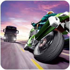 Скачать traffic rider на компьютер бесплатно.