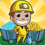 Idle Miner Tycoon — Ленивый магнат