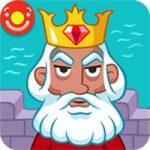 Pepi Tales King's Castle