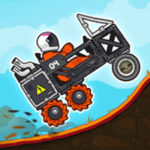 RoverCraft — построй луноход