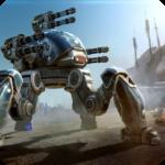 Walking War Robots