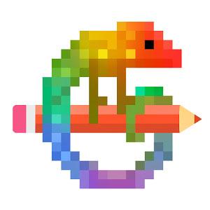 скачать Pixel Art раскраска по номерам на компьютер бесплатно
