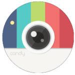 Candy Camera — камера красоты, редактор фотографий