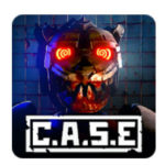 CASE: Animatronics — Ужасы!