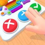 Fidget Toys Trading Pop It