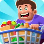 Idle Supermarket Tycoon — Shop
