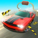 Slingshot Stunt Driver