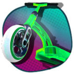 Touchgrind Scooter 3D
